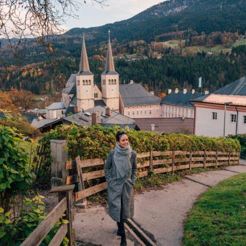 Berchtegsgaden Germany
