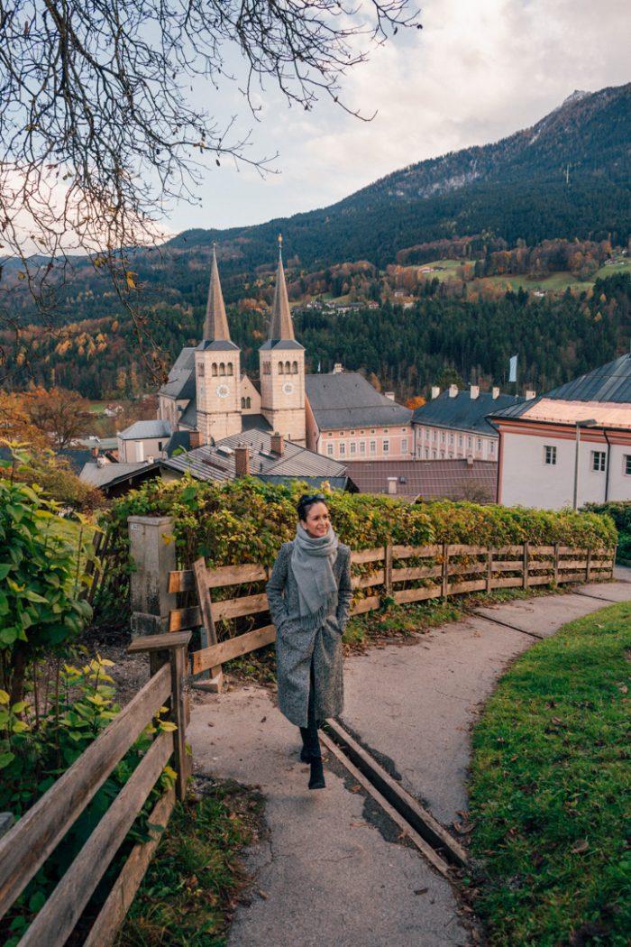 Exploring Berchtesgaden, Germany