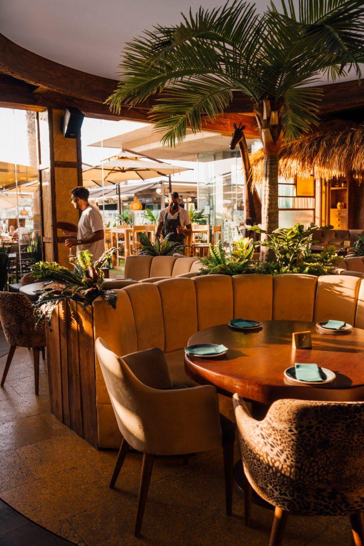 Cambara Restaurant, Malaga