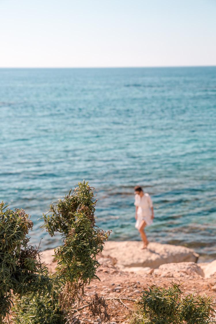 Cap St Georges Resort Cyprus