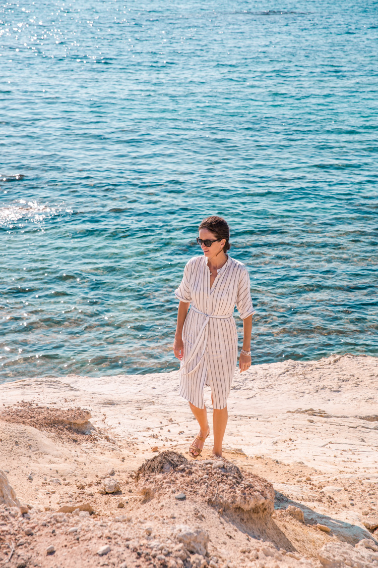 Cap St Georges Beach Resort, Cyprus