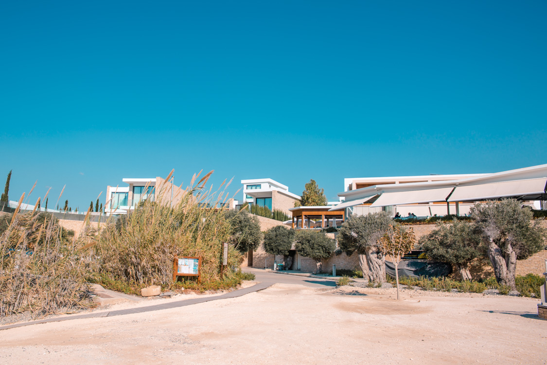 Cap St Georges Resort Cyprus