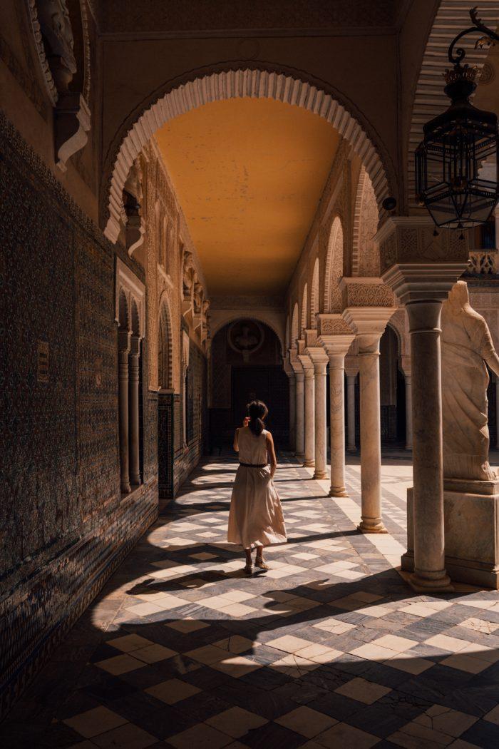 The Gem of Andalusian Architecture: Casa de Pilatos, Seville