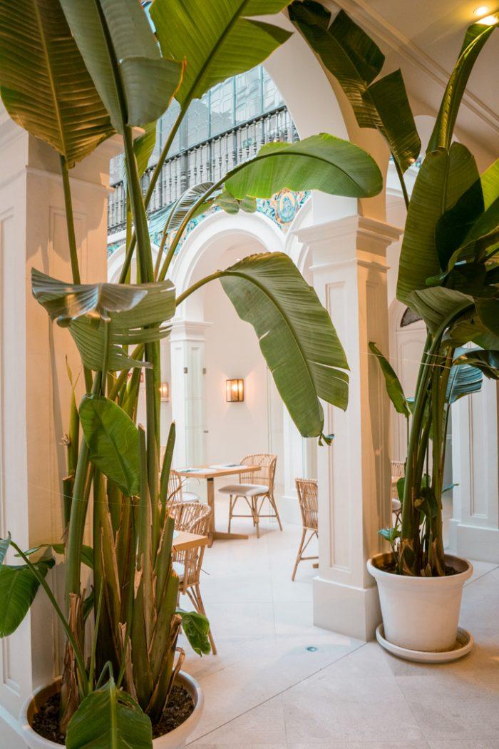 H10 Palacio Colomera Hotel in Cordoba, Spain