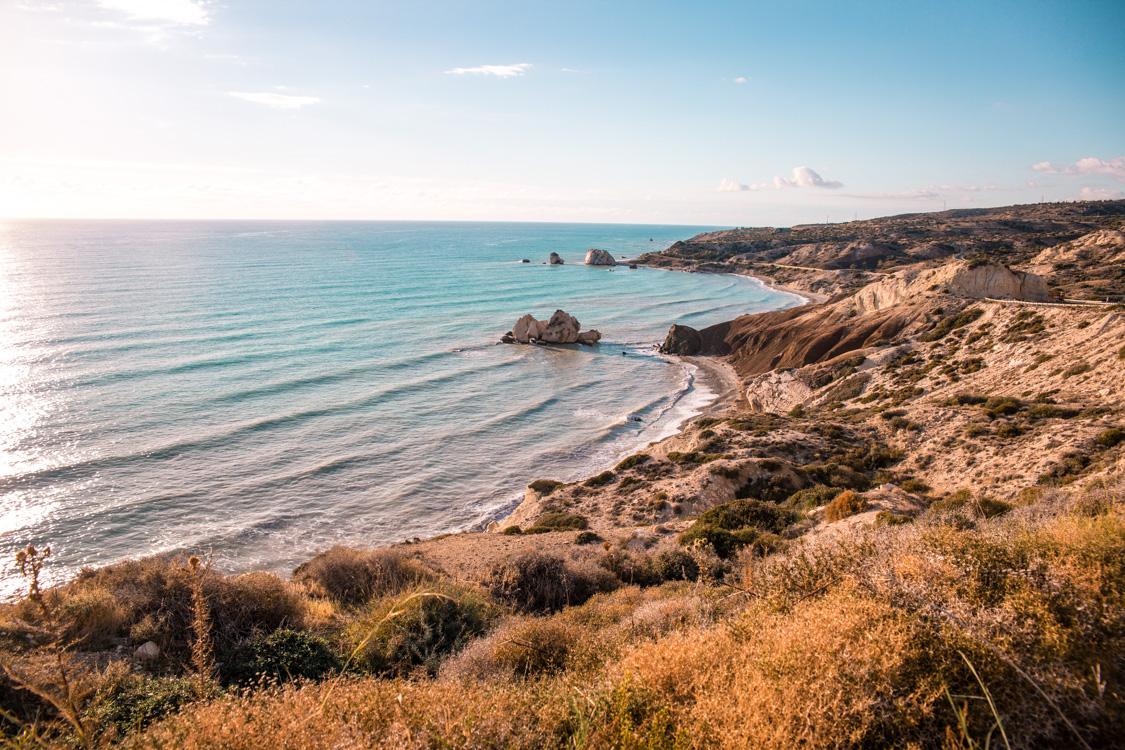 december weather cyprus