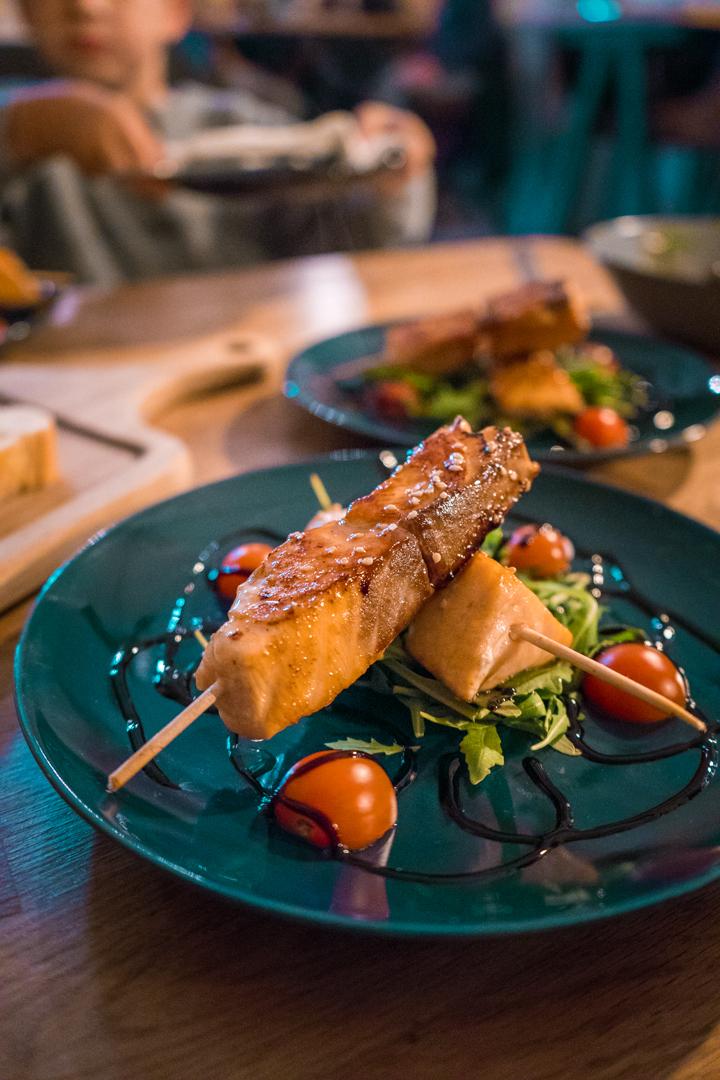Vinelo restaurant Fuengirola