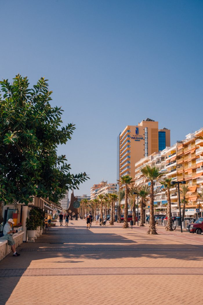 How to Spend a Day in Fuengirola