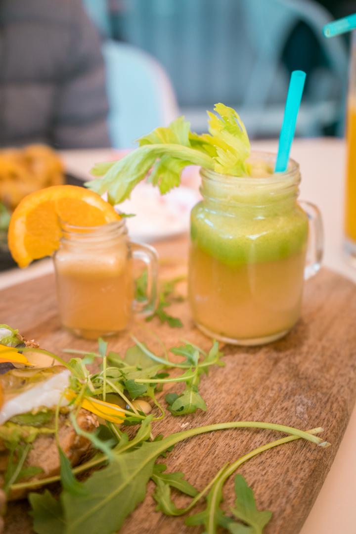Go Green Cafe Fuengirola