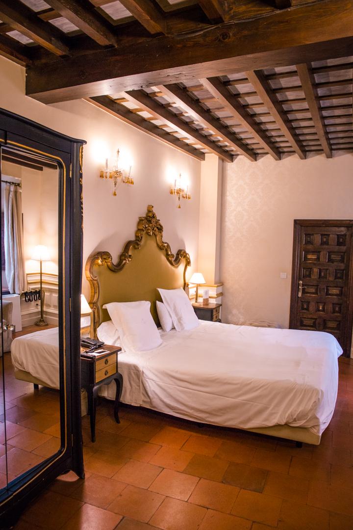 Hotel Casa 1800, Granada