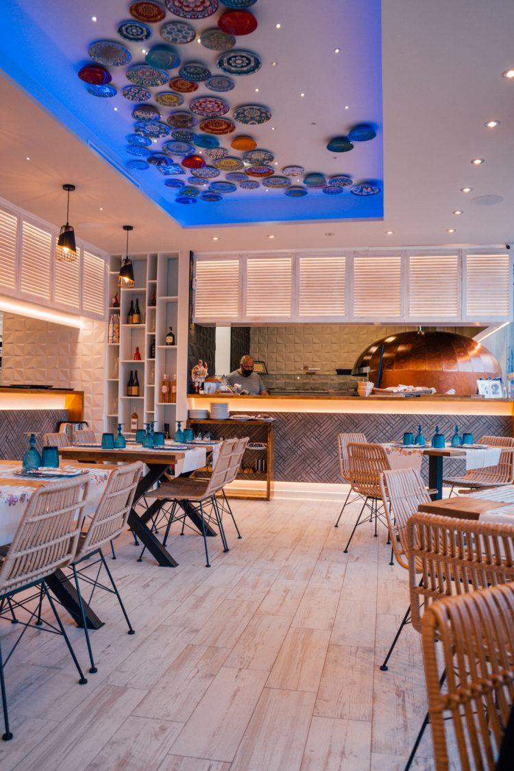 Ke-Eat restaurant in Fuengirola