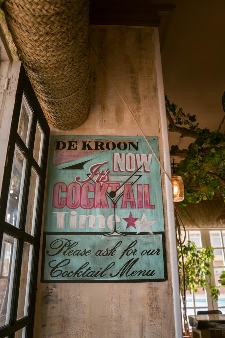 Kroon Restaurant, Fuengirola