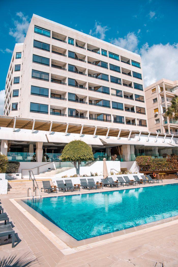 Londa Hotel, Limassol (Cyprus)