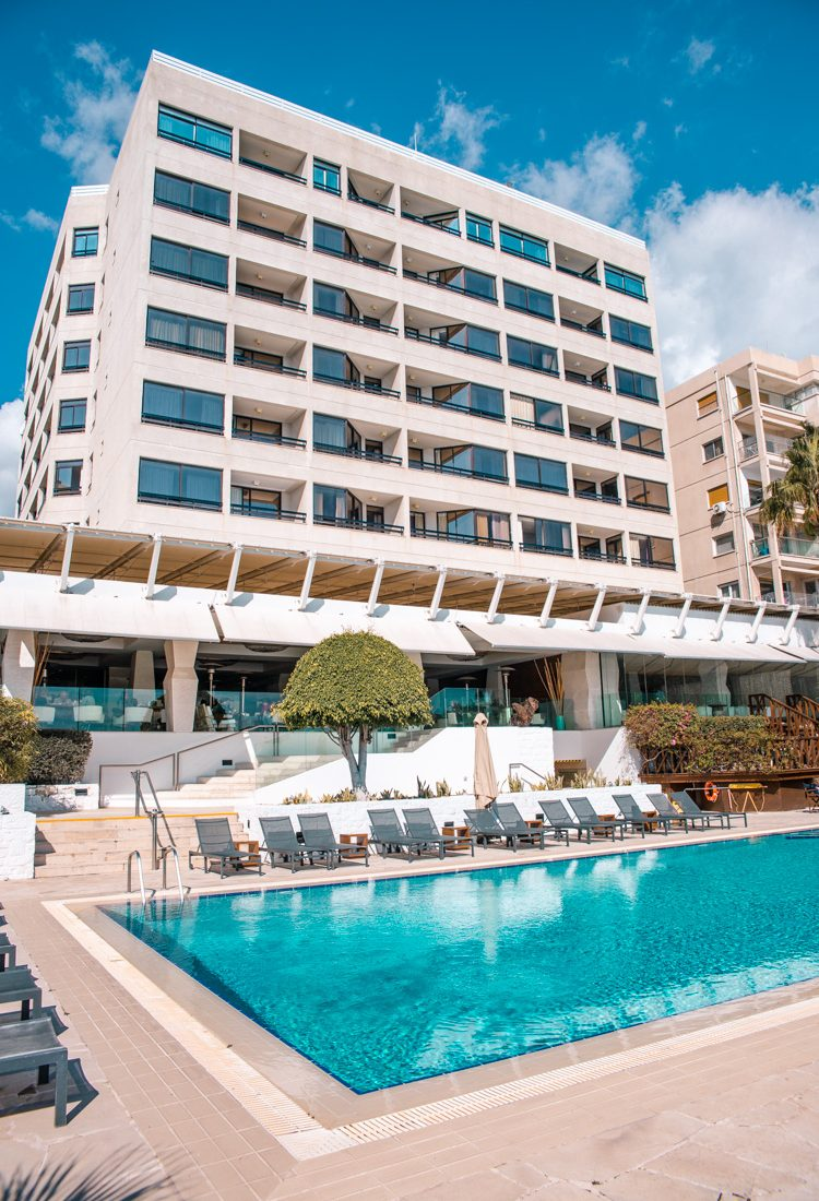 Londa Hotel, Limassol