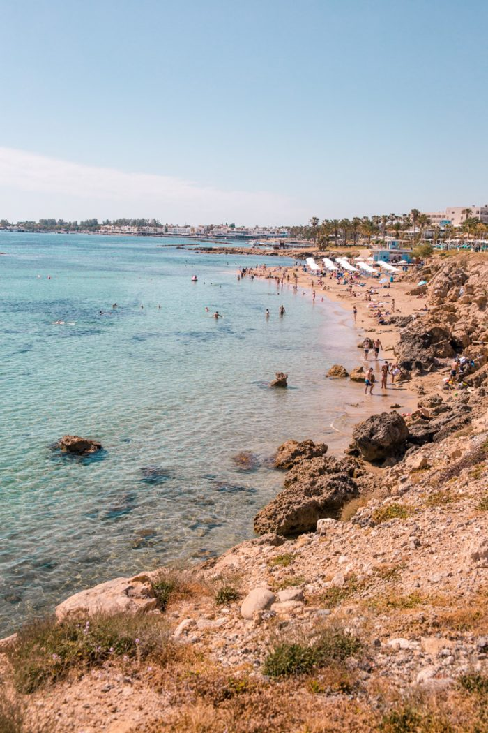 Cyprus in May – Weather & More