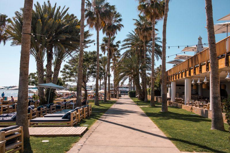 Exploring Kato Paphos, Cyprus