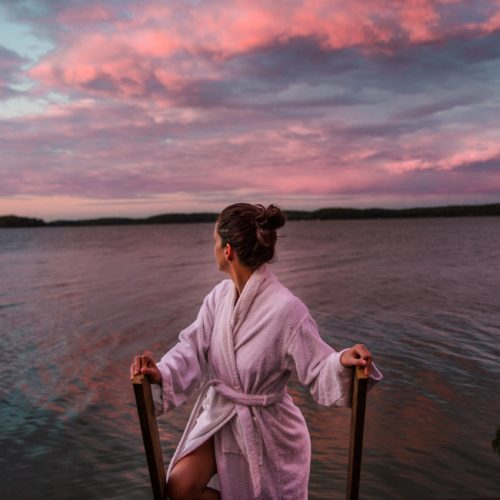 Midsummer Finland