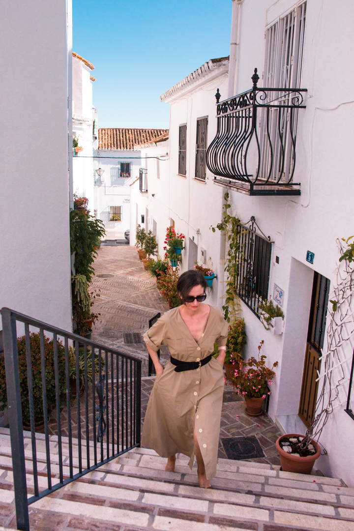 Mijas Pueblo, Andalusia - Spain