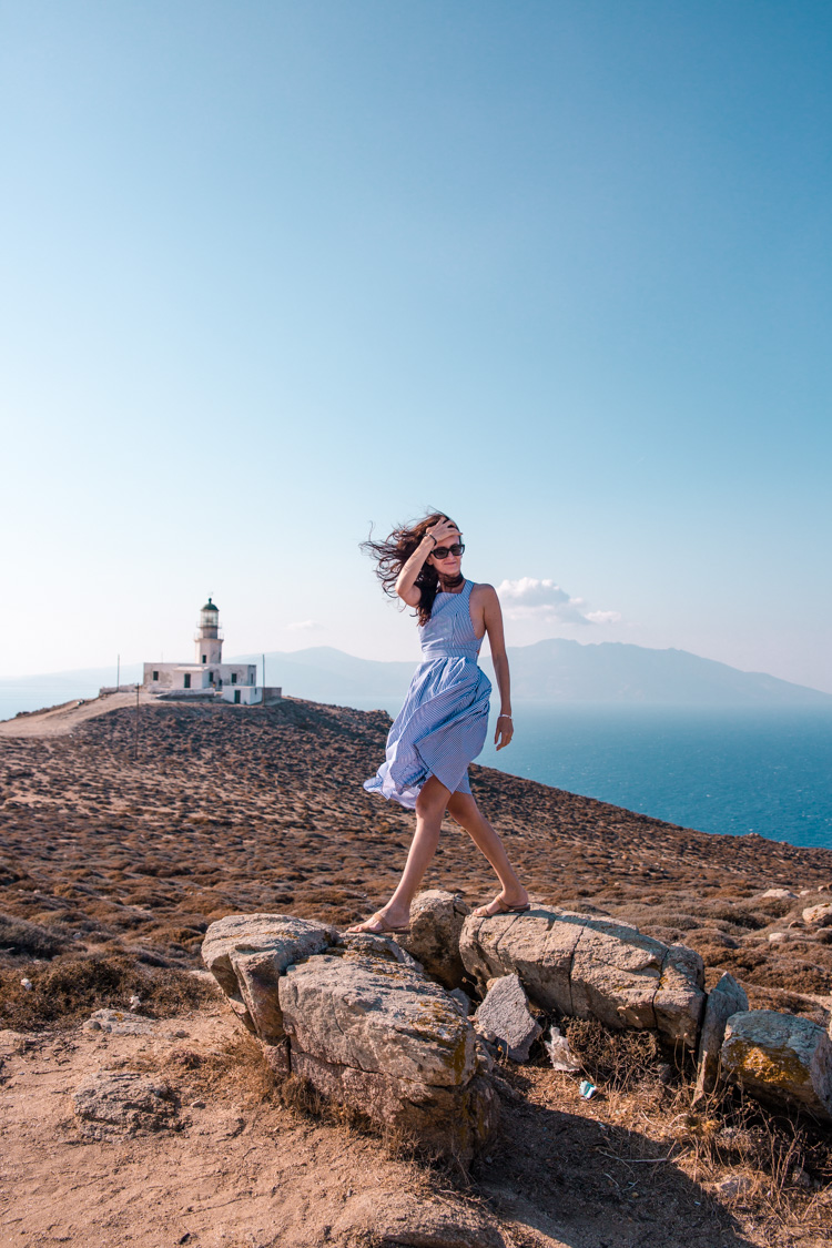 Road Trip, Mykonos