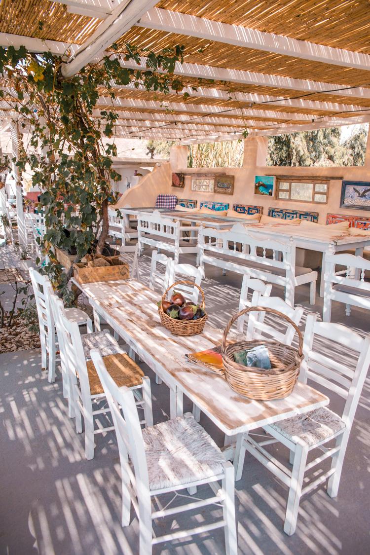 Vioma Organic Farm & Winery, Mykonos