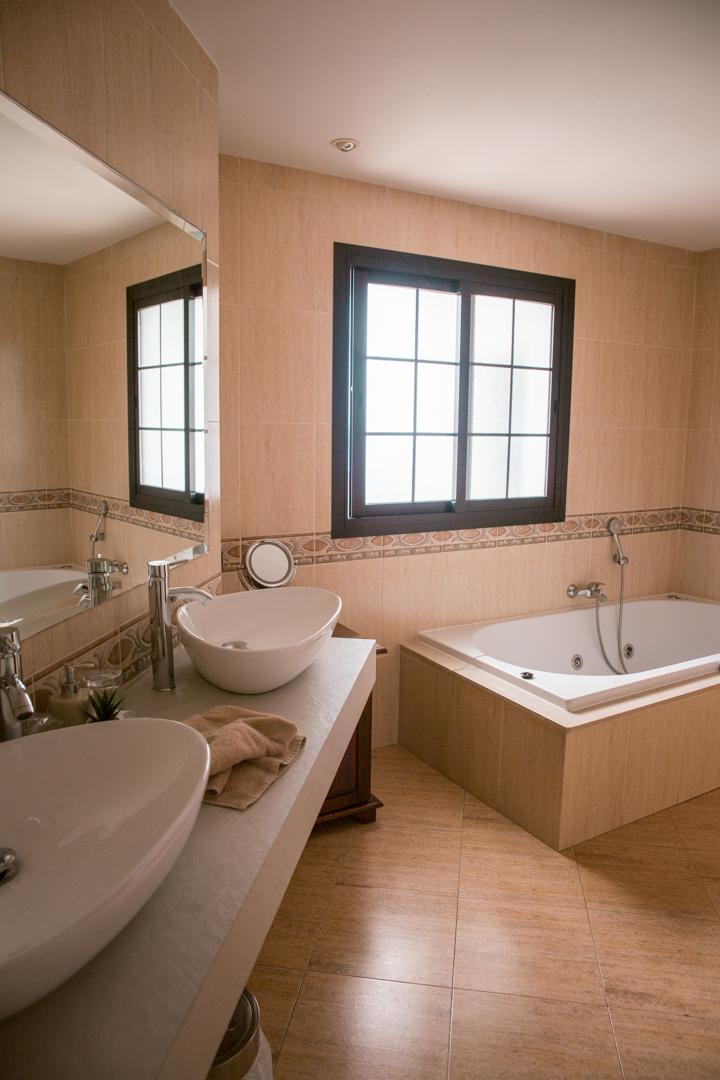 Hostal Casa Mercedes, Nerja - Spain