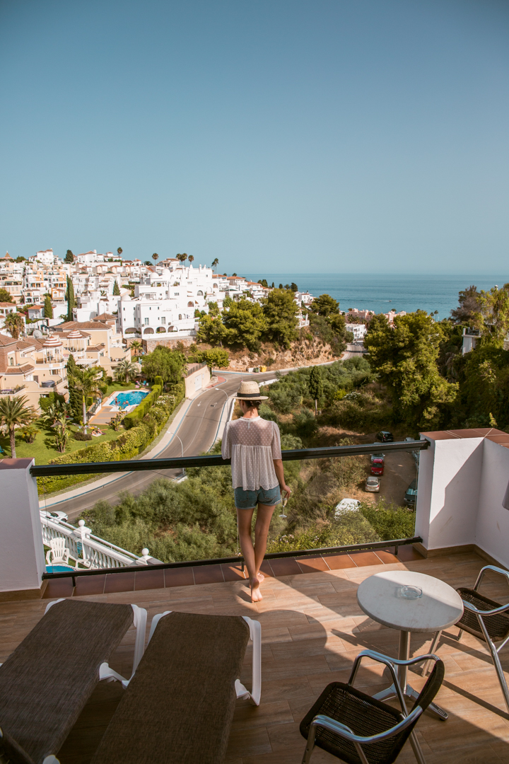 Hostal Casa Mercedes, Nerja - Spain