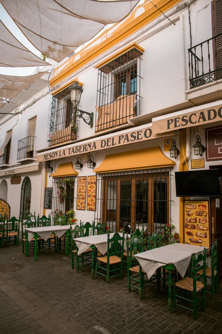 Nerja, Andalusia
