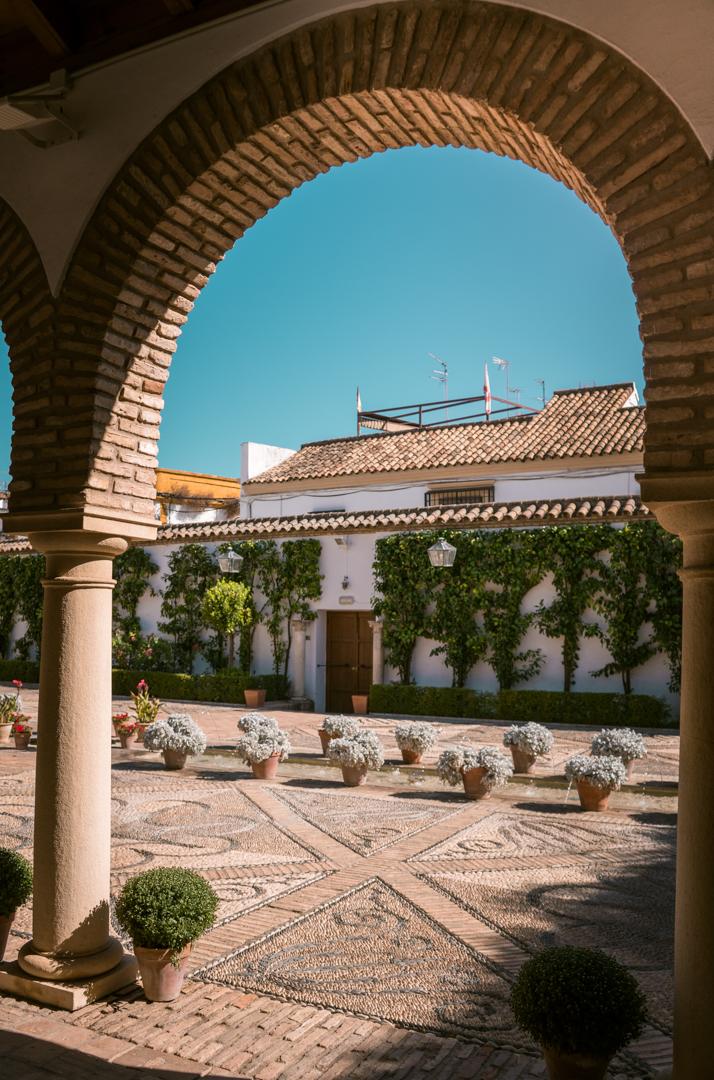 Palacio de Viana, Cordoba