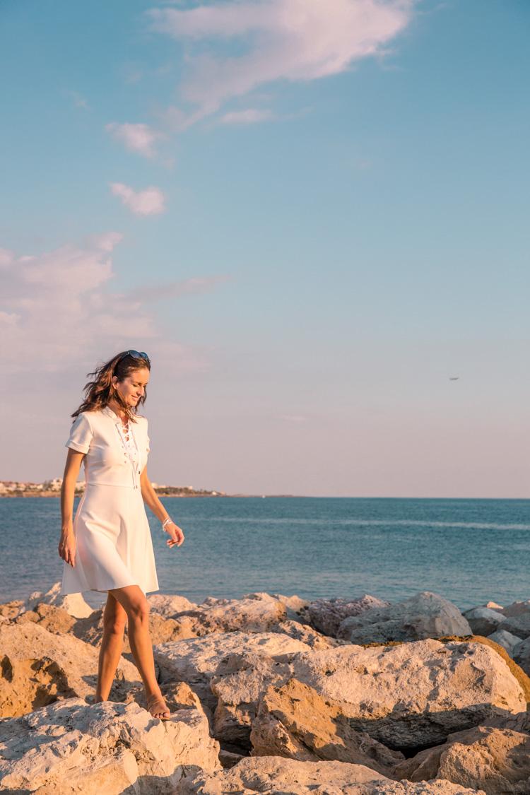 Paphos Harbour, Cyprus