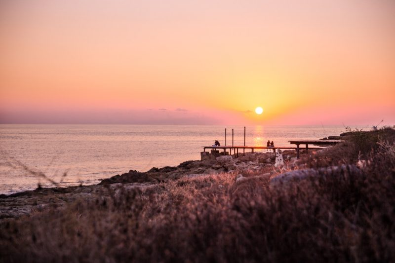 Cyprus Guide: Paphos Harbour