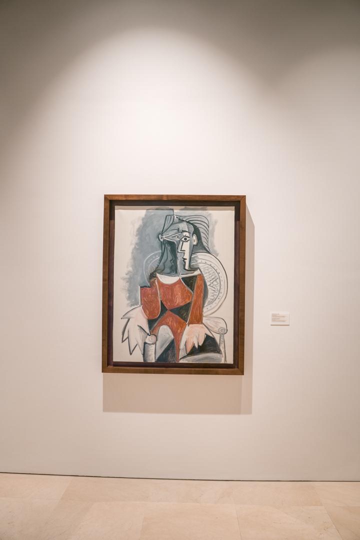 Picasso Museum, Malaga