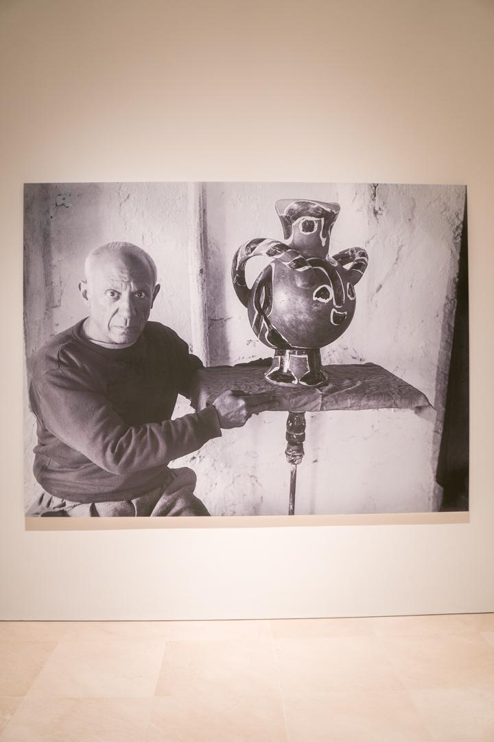 Picasso Museum, MalagaPicasso Museum, Malaga