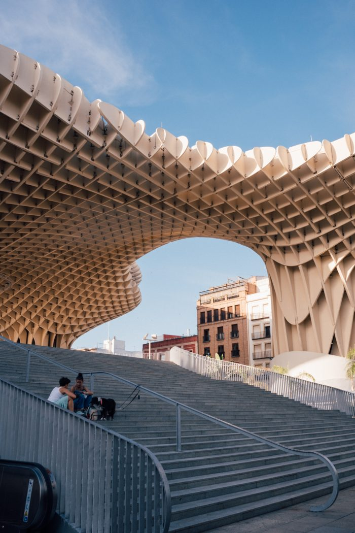 The Monument of Controversy: Las Setas de Sevilla