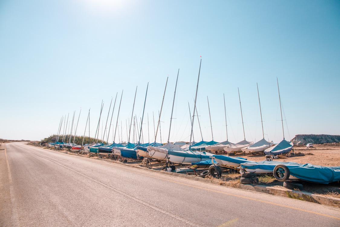 Agios Georgios, Cyprus