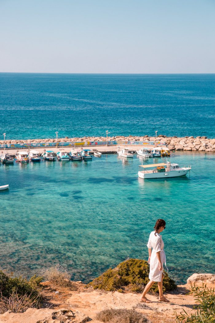 Moving to Cyprus: What You Need To Know Before Arriving