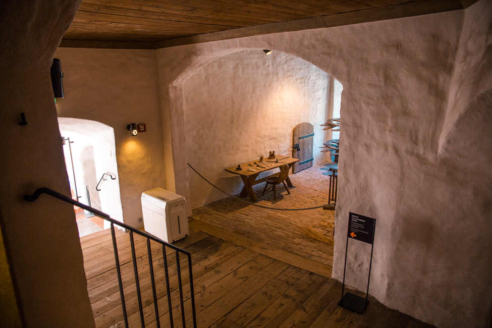 turku castle turun linna finland