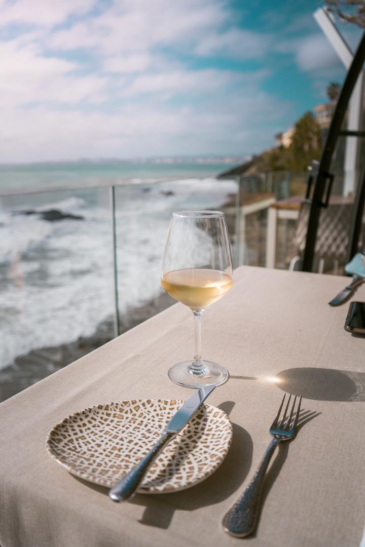 Yucas Mare Restaurant in Benalmadena, Spain